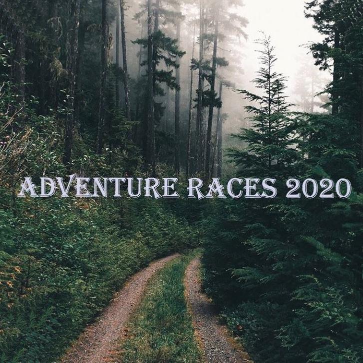 Календар Пригодницьких перегонів України на 2020 рік