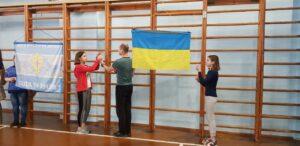Традиційні відкриті змагання т/к «Время не ждет» серед шкільної молоді
